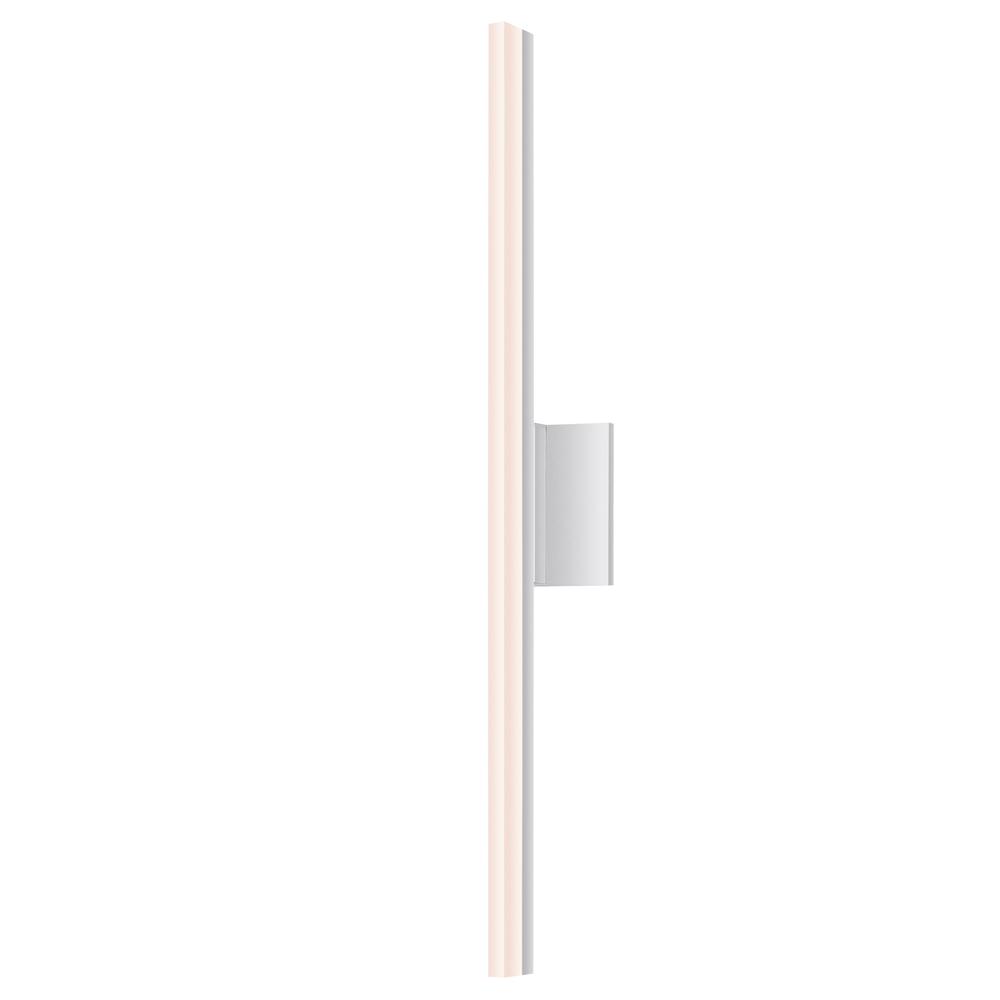 "Bright Led Bathroom Lighting 32"" dimmable led sconce/bath bar : 2342.16-dim | crl lighting agency"